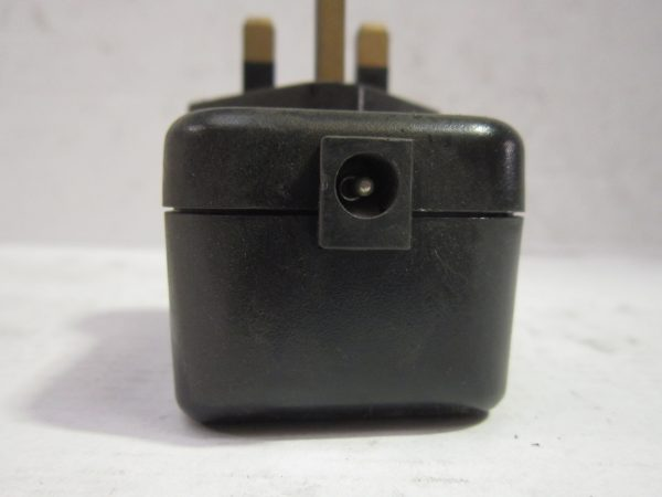 TF04509J – TD5C – CONNECTION