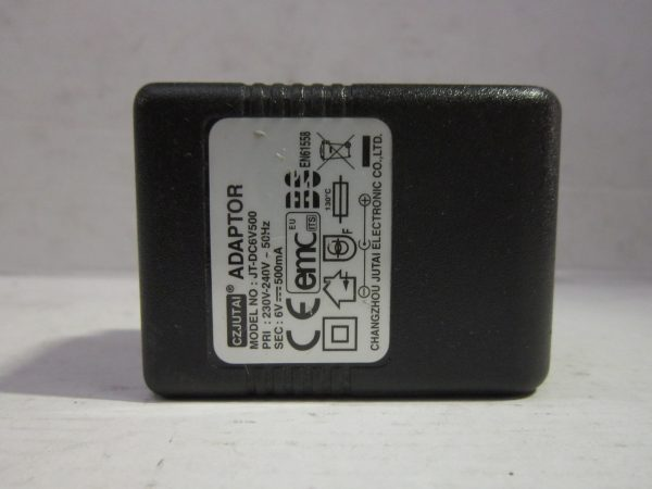 TF0603J – DC – TD4B