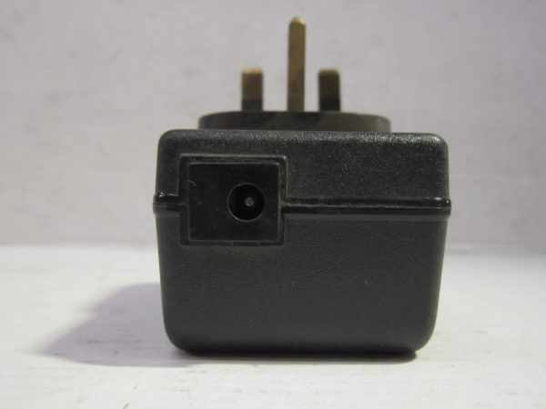 TF0603J – DC – TD4B – CONNECTION