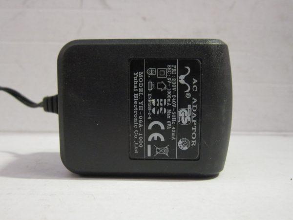 TF0606L – AC TC2F