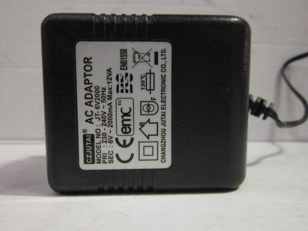TF0612L – AC – TC2H