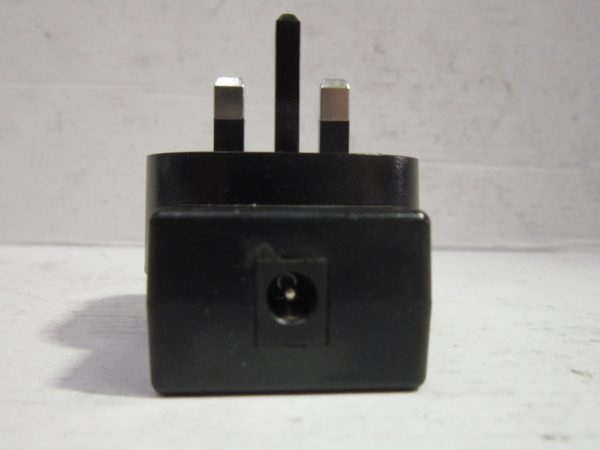 TF1206J – DC – TD4G – CONNECTION