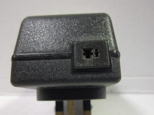 TF1206SQ – AC – TB6A – CONNECTION
