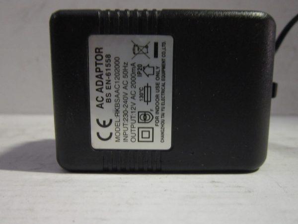 TF1225L – AC – TD6E