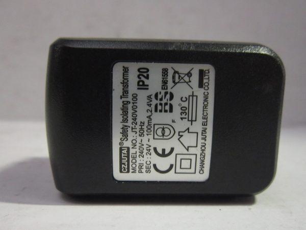 TF24024J – DC – TD3D