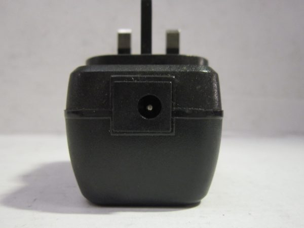 TF24024J – DC – TD3D – CONNECTION