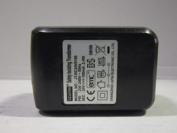 TF24024SQ – DC – TB6B