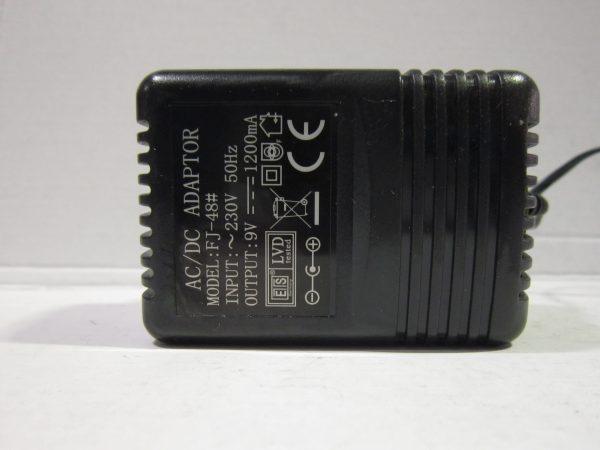 TF0910.8L – AC-DC – TC1B
