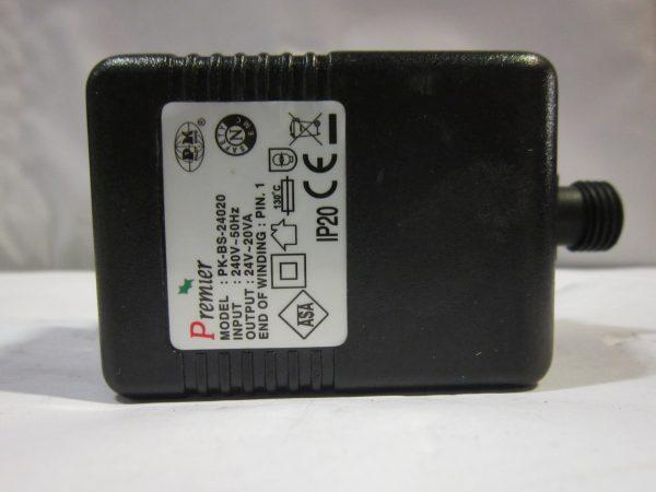 TF2420S – AC -TB2F