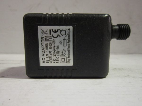 TF3006S – AC – TC6D