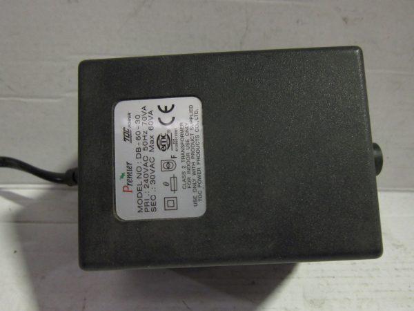 TF3060S – TC5B