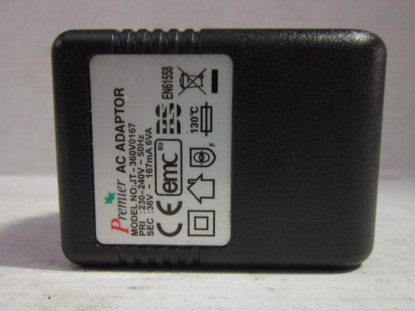 TF3606J – AC – TE7C