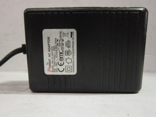TF3660J – AC – TE6B