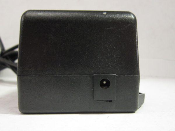 TF3660J – AC – TE6B – CONNECTION