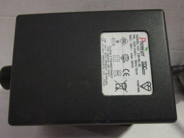 TF3660S – TC3B