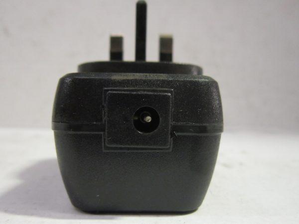 TF04502J – DC – TD5D – CONNECTION