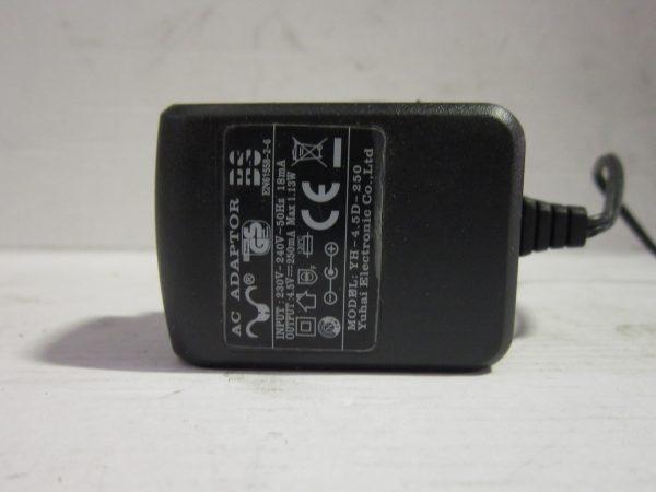 TF0451.13L AC – AC – TC3G