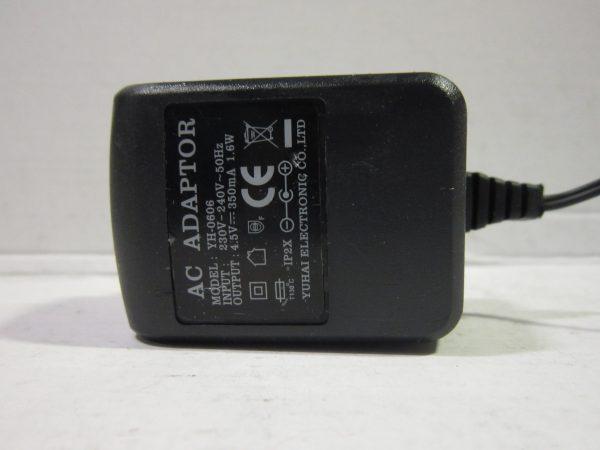 TF0451.6L – AC – TC2A