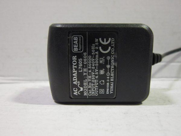 TF0452.25L – AC – TC2B