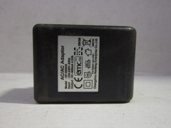 TF09045J – AC – TD4E