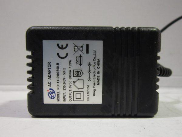 TF09072L – AC – TC1B