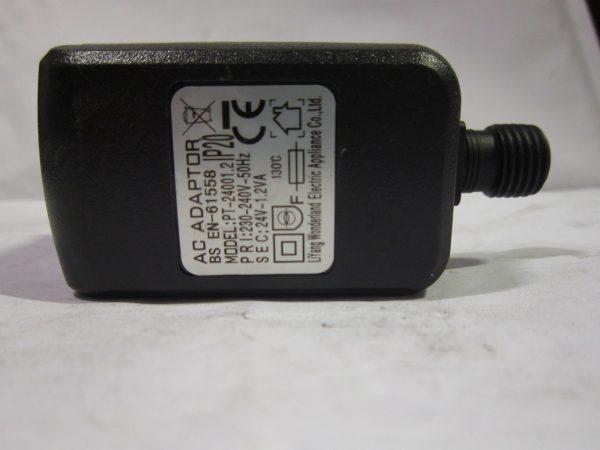 TF2401S – AC – TB3G