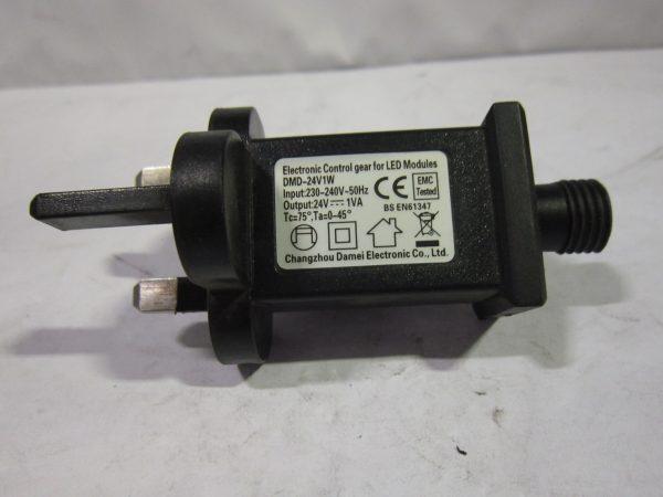 TF2401S – DC – EC – TB3G