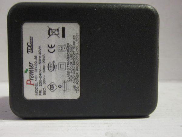 TF3629S – TC4H
