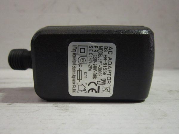 TF3002S – AC – TC6A