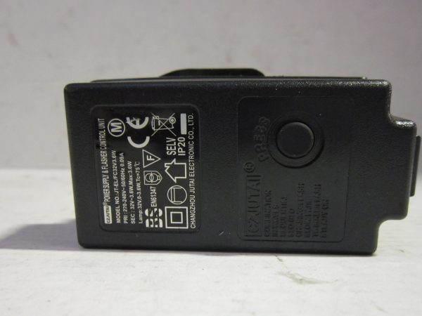 TF32036J WITH CONTROLLER – TE8F