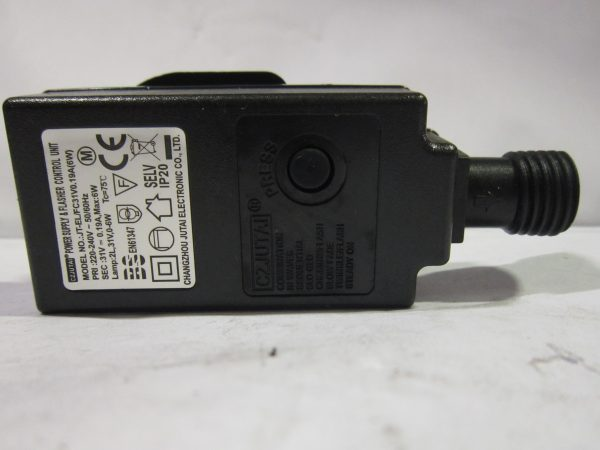TF3106E3S WITH CONTROLLER – EC – TB4B