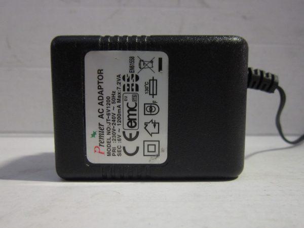 TF06072L – AC – TC2G