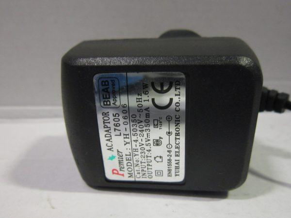 TF04501.6MJL – AC – TB6H