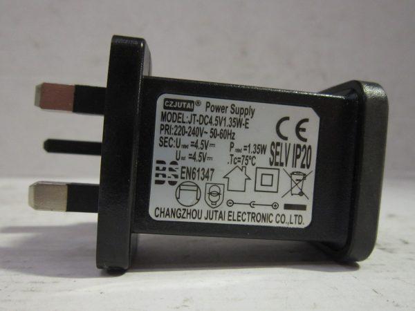 TF045015J – DC – TD5D