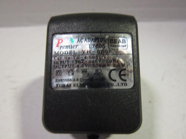 TF04502.5MJL – AC – TB5A