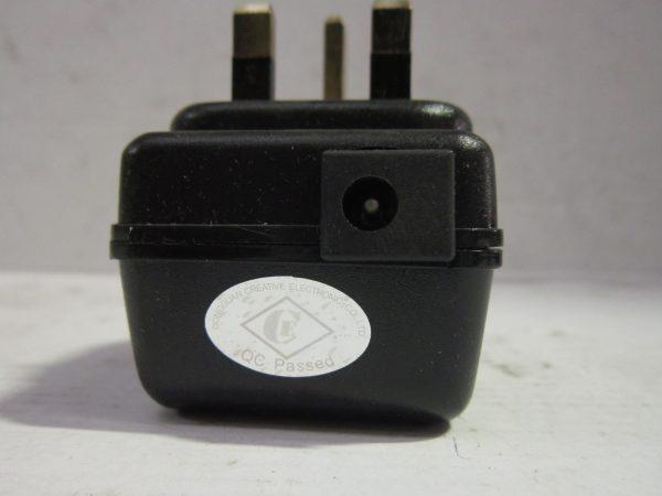TF04502J – DC – TD5E – CONNECTION