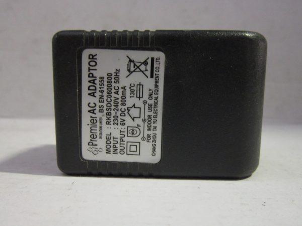 TF06048J – AC – TD4C