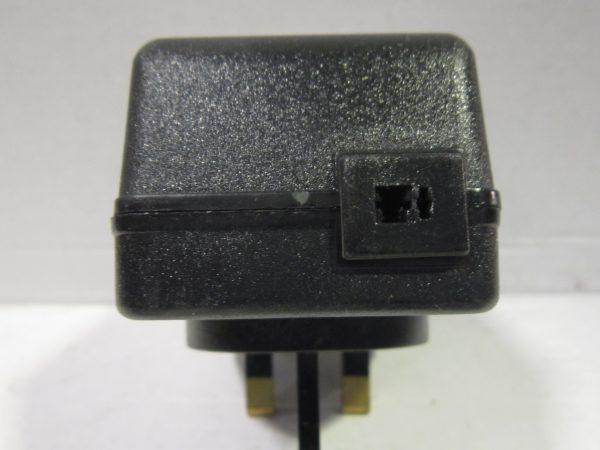TF24036SQ – DC – TB6C – CONNECTION