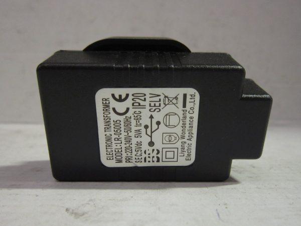 TF0505 USB – DC – TE3D