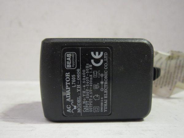 TF045018MJX – AC – TE2C