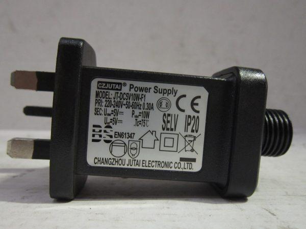 TF0510E2S – DC – TF5A