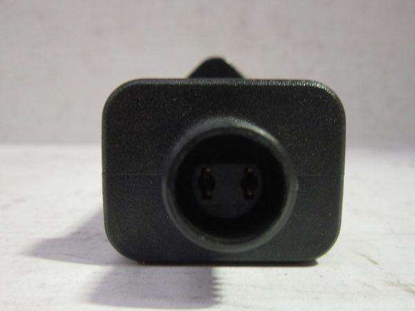 TF25036E2S – DC – TF3F – CONNECTION