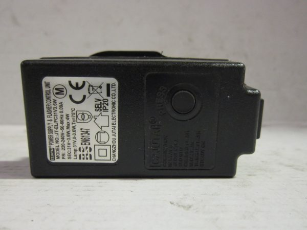 TF3104J WITH CONTROLLER – TE3G