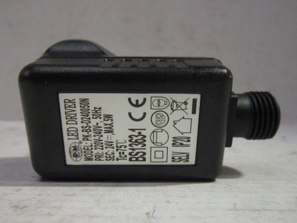 TF2405E2S – DC – TF4C