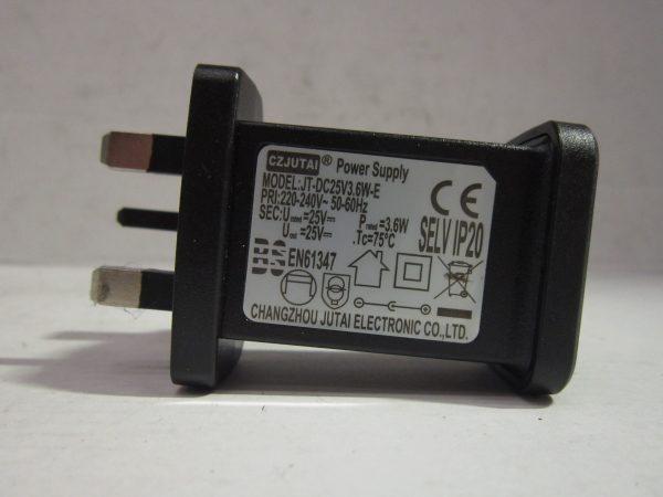 TF25036J – DC – TD1G