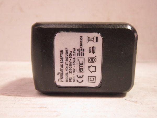 TF36024J – AC – TE2G