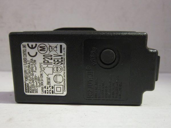 TF3612J WITH CONTROLLER – TE7E