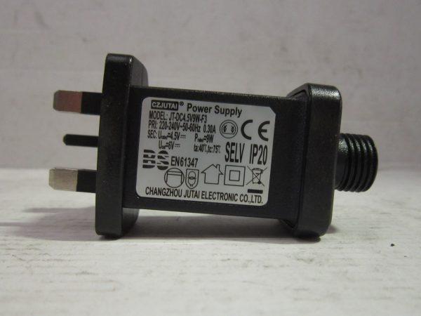 TF04509E2S – DC – TF2F