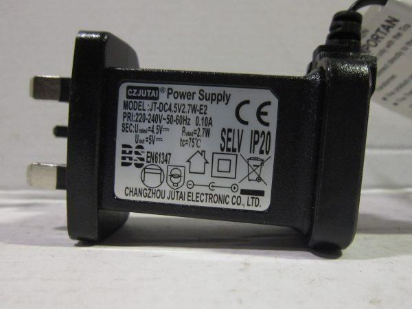 TF045027L – DC – TC2A