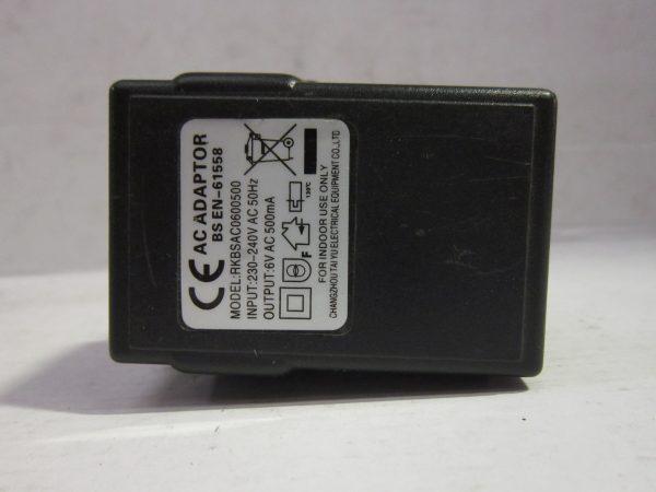 TF0603J – AC – TD4A